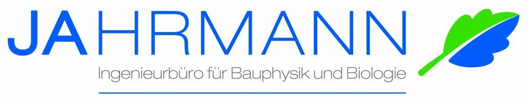 Jahrmann IBB Logo