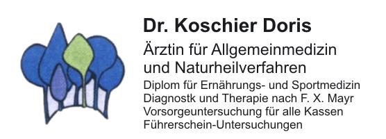 Dr. Koshier Doris