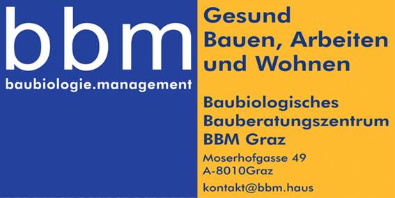 Baubiologie Management Logo