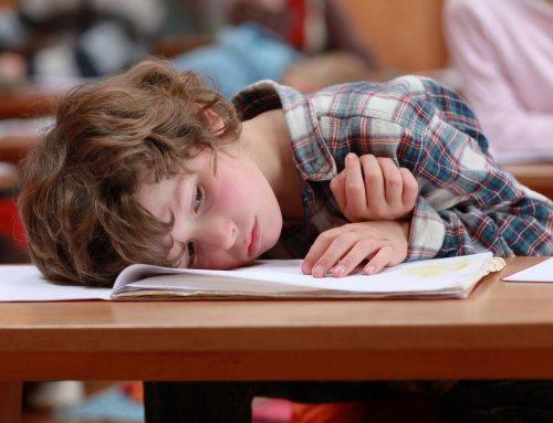 Unter welchem Licht lernen Schüler besser?