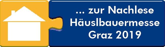 Nachlese Hauslbauermesse 2019