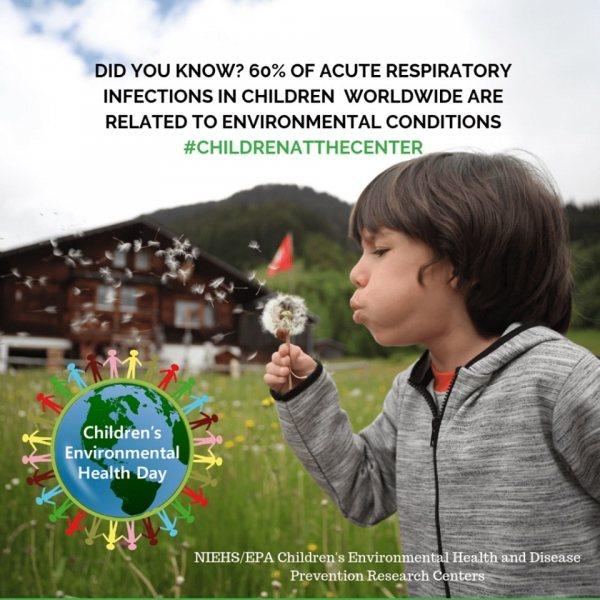 Children Environmental Health Day